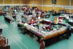 Blockflötenmesse Stockstadt